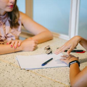 Soins : entretien avec un psychologue